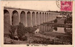3XB 629. LIMOGES - LE VIADUC - Limoges