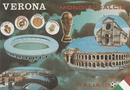 VERONA - MONDIALCALCI - ITALIA90........R9 - Other