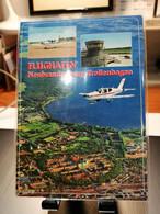 FLUGHAFEN AIRPORT NEUBRANDENBURG-TROLLENHAGEN - Aerodromi