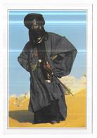 Niger Homme Bleu D' Izan Zadéré - Níger