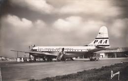 CPA - Boeing Stratocruiser - Compagnie PAA - Aéroport De Paris Orly - 1946-....: Modern Era