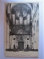 FRANCE - NORD - CAMBRAI - Cathédrale - Orgues - Cambrai