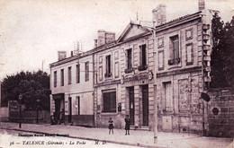 33 - Gironde - TALENCE - La Poste - Altri Comuni