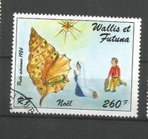 142     NOEL                (clasfdcroug) - Used Stamps