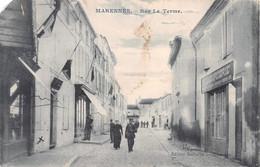 17-MARENNES-N°3860-H/0321 - Marennes