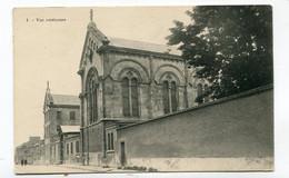 CPA  51 : REIMS Petit Séminaire De La Providence   Vue Extérieur    A  VOIR !!!! - Reims