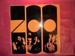 LP33 N°8291 - ZOO - RIVIERA XCED 521118 - MADE IN FRANCE - JAZZ ROCK FUNK SOUL - Jazz