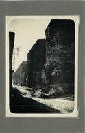 CHAPONOST (Rhône) - Aqueduc Romain De Bonnant (photo Années 30, Format  10,7cm X 7,5cm) - Places