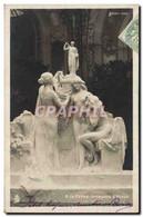 CPA Salon 1906 Peyre Offrande A Venus - Sculptures