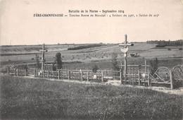 51-FERE CHAMPENOISE-N°3864-A/0239 - Fère-Champenoise
