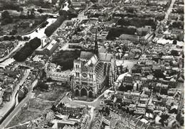 AMIENS VUE GENERALE - Amiens