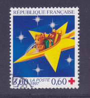 TIMBRE FRANCE N° 3122 OBLITERE - Gebraucht