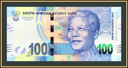 Южнaя Africa (South Africa) 100 рэндов 2018 P-146 (146a) UNC - South Africa