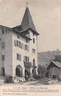 Sierre Château De Chastonay - VS Valais