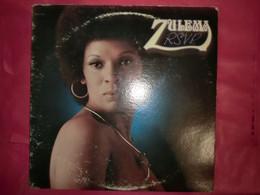LP33 N°8294 - ZULEMA - RSVP - APL1-1152 - FUNK SOUL DISCO - RARE - Disco, Pop