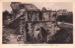 59-CAMBRAI-N°3866-C/0135 - Cambrai