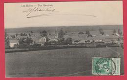 Les Bulles - Jolie Vue Générale … De La Localité -1913 ( Voir Verso ) - Chiny