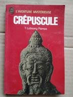 Lobsang Rampa - Crépuscule/ J'ai Lu, 1980 - Autres