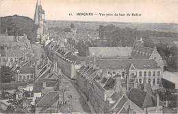 59-BERGUES-N°3867-D/0027 - Bergues