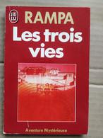 Rampa - Les Trois Vies/ J'ai Lu, 1989 - Autres