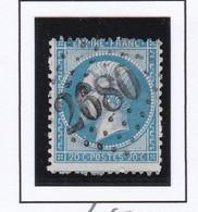 GC 2680 NONANT ( Dept 59 L' Orne ) S / N° 22 - 1849-1876: Classic Period