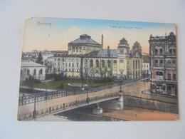 BROMBERG - Polonia