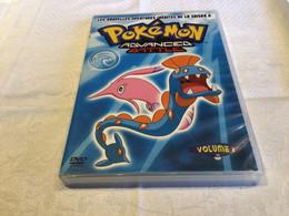Pokémon DVD Volume 1 Saison 8 - Animation