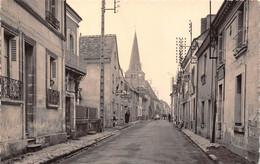 37-SAVONNIERES- RUE PRINCIPALE CENTRE DU BOURG - Other Municipalities