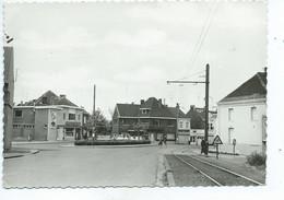 Hornu Chapelle - Boussu