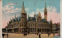 Gand- La Poste - Gent