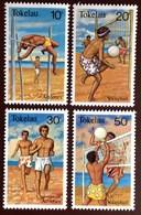 Tokelau 1981 Sports MNH - Tokelau