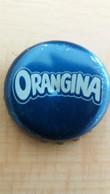 Capsule Orangina - Soda