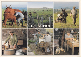 48 - NASBINALS - Le Buron - Ed Debaisieux - Otros Municipios