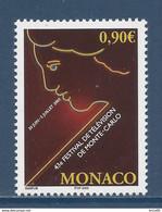⭐ Monaco - YT N° 2396 - Neuf Sans Charnière - 2003 ⭐ - Unused Stamps