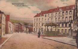 ROCHEFORT / HOTEL DE L ETOILE - Rochefort