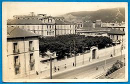 CPA Algérie ORAN - Lycée De Jeunes Filles Stefan Gsell ° Editions Sapho-France - Oran
