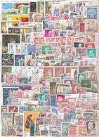 D0267 EUROPE, Small Lot Of 500+ Used Europe Stamps - Verzamelingen & Reeksen