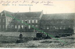 14-18.WWI -  CPA - Sweveghem - Feldpost Kortryk Belgien - Guerra 1914-18