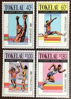 Tokelau 1992 Olympic Games MNH - Tokelau