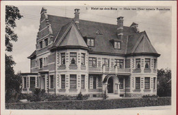 Heist Op Den Berg Huis Van Heer Notaris Busschots (In Goede Staat) - Heist-op-den-Berg
