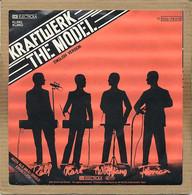 """7"""" Single, Kraftwerk - The Model - Disco, Pop"""