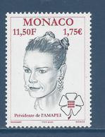 ⭐ Monaco - YT N° 2275 - Neuf Sans Charnière - 2000 ⭐ - Unused Stamps