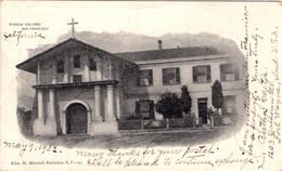 SAN FRANCISCO - Mission Dolores - San Francisco