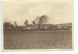 WEZ-VELAIN - Eglise De Velvain - Brunehaut