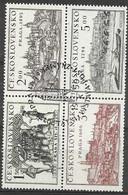 Czechoslovakia 20 Euros VFU 1950 - Used Stamps