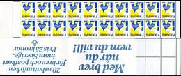 Suecia Carnet 1087 ** MNH. 1980 - 1981-..