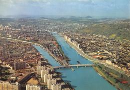 Liège - Vue Aérienne - Luik
