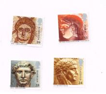 Les Romains En Grande-Bretagne. MNH,Neuf Sans Charnière. - Neufs