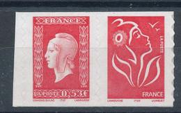 3841P** Ou P3841** Marianne De Dulac Et De Lamouche - Unused Stamps