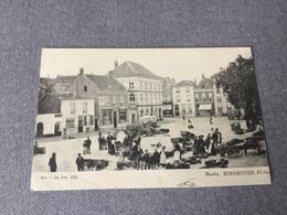 Markt Eindhoven - Eindhoven